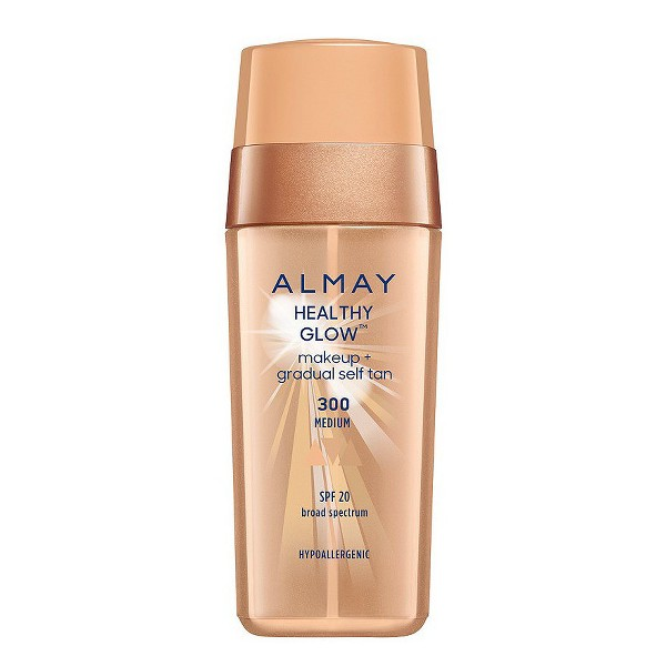 Almay Face Cosmetics product image