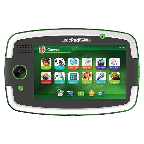 LeapPad Platinum Kids Tablet product image
