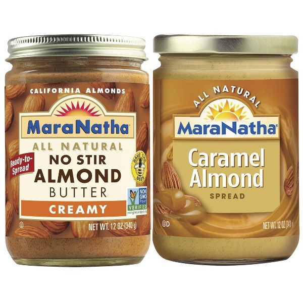 MaraNatha Nut & Seed Butters product image