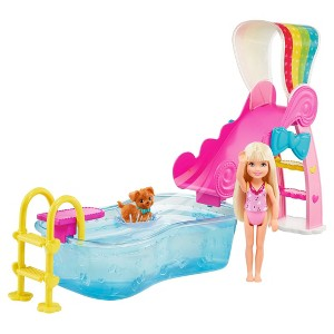 Barbie Chelsea Dolls & Playsets