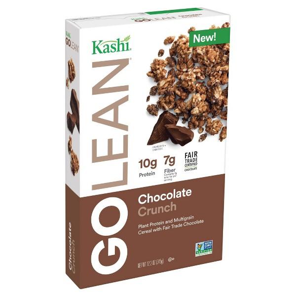Kashi GOLEAN Chocolate Crunch product image