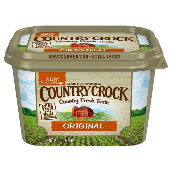 Country Crock Spreads product image