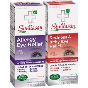 Similasan Eye Care