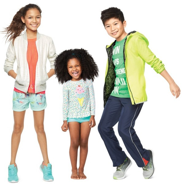 Kids' Apparel, Swim, and Outerwear product image