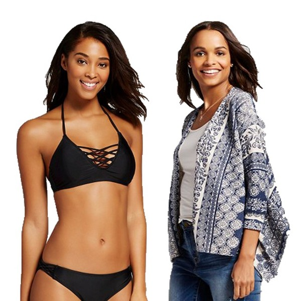 Women's Apparel, Swim & Outerwear product image