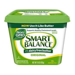 Smart Balance Buttery Spreads