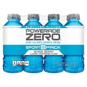 Powerade 8 pk Bottles