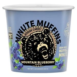 Kodiak Cakes Minute Muffin Cups