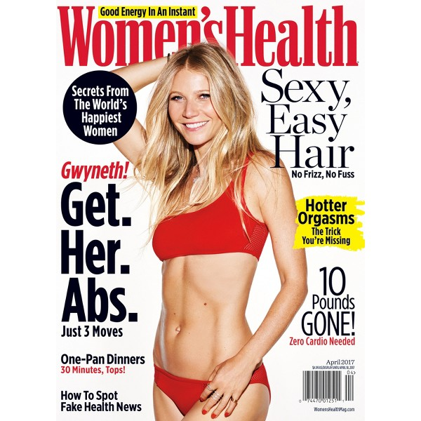Women's Health product image
