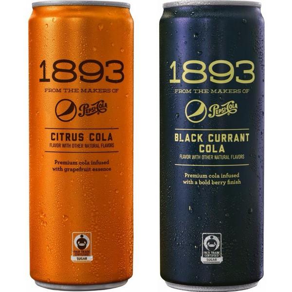 Pepsi 1893 product image
