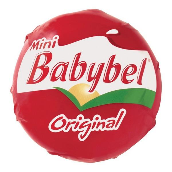 Mini Babybel product image