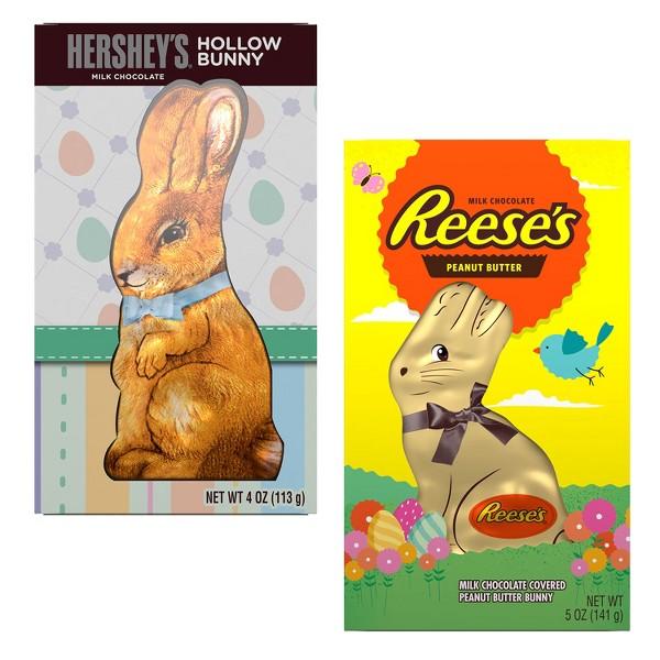 Hershey, Reese's & Cadbury Bunnies product image