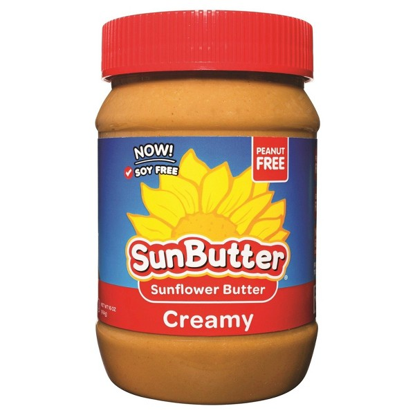 SunButter Sunflower Butter product image