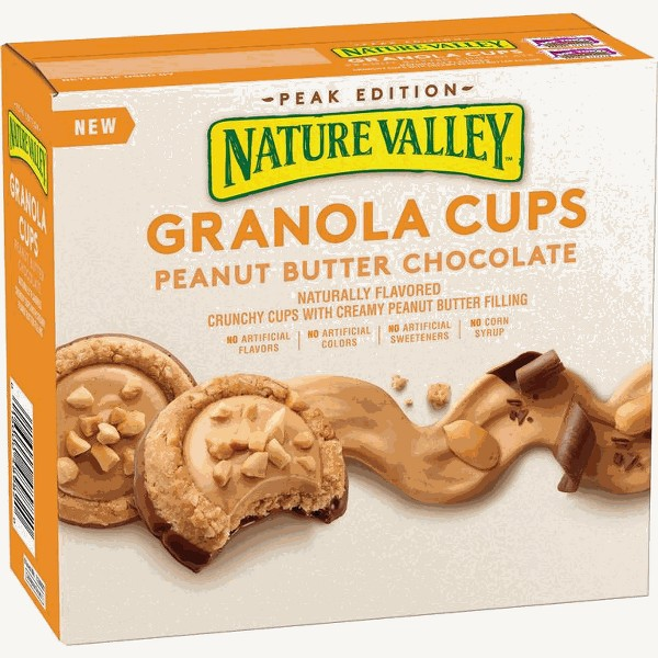 Nature Valley Granola Cups product image