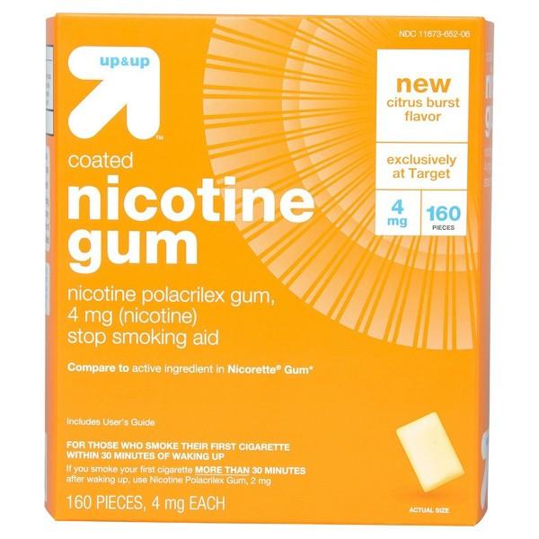 up & up Stop Smoking Aids product image