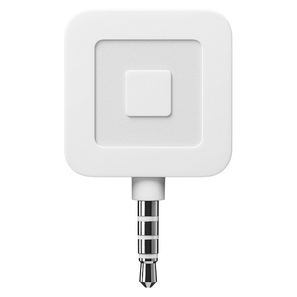 Square Credit Card Reader product image