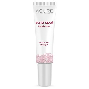 Acure Acne Spot Treatment