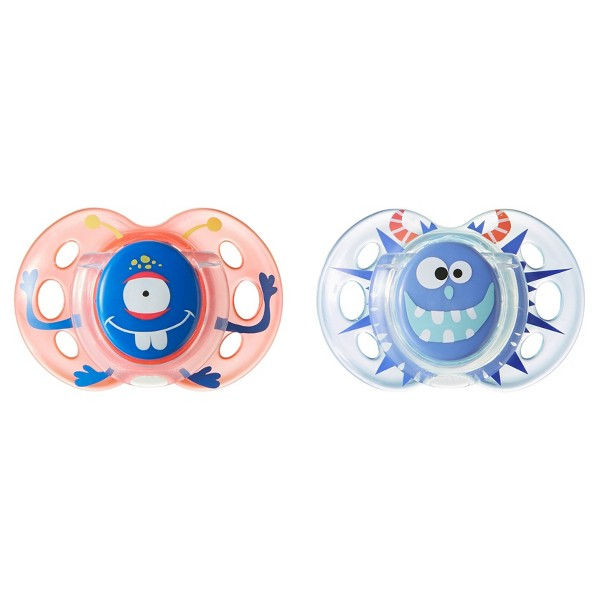 Tommee Tippee Pacifiers product image
