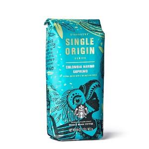 Starbucks Single Origin Coffee