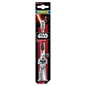 Firefly StarWars Manual Toothbrush