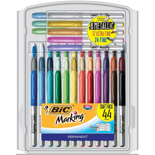 BIC Marking Craft Pack product image