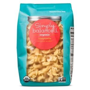 Simply Balanced Pasta