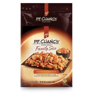 P.F. Chang's Family Size Entrees