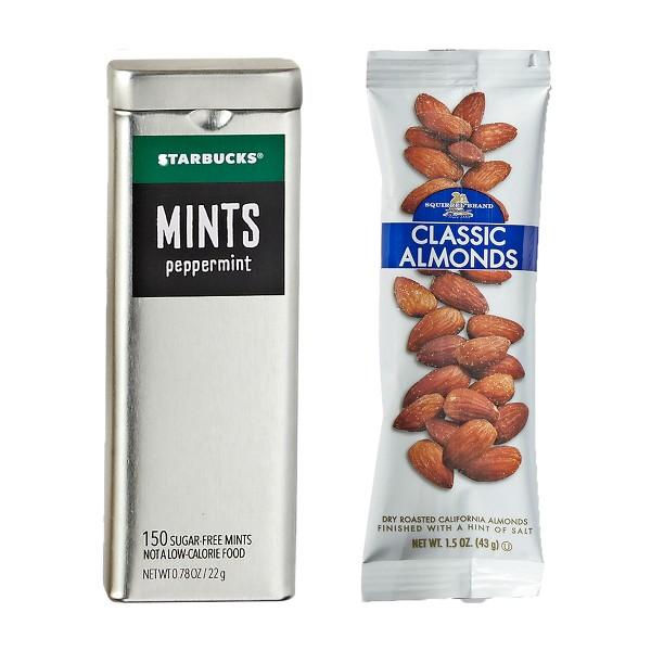 Starbucks Packaged Snacks product image