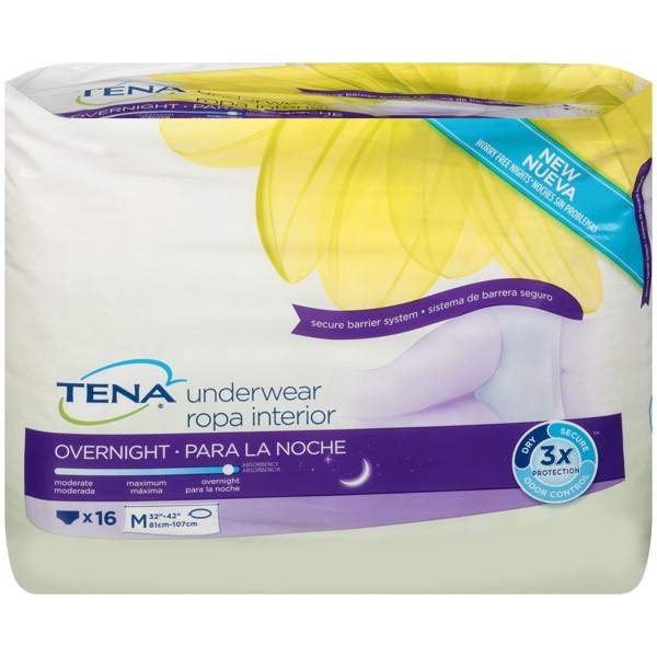 Tena Pads & Underwear product image
