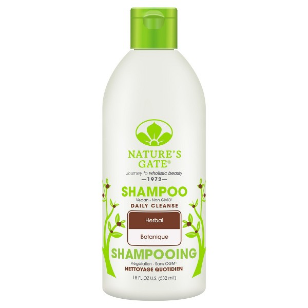 Nature's Gate Hair Care product image
