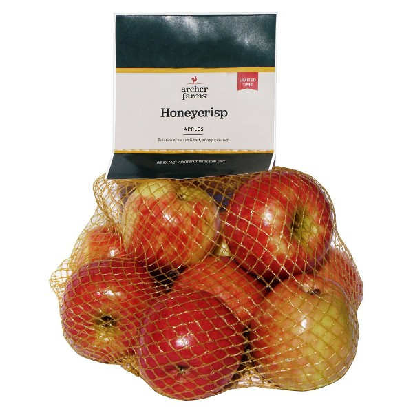 Archer Farms Bagged Apples product image