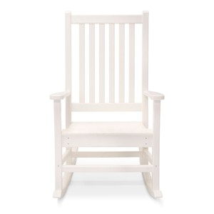 Polywood St. Croix Rocking Chair