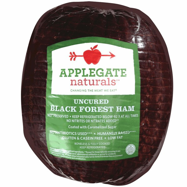 Applegate Deli Meat & Cheese product image