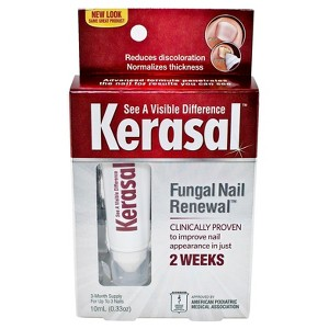 Kerasal Fungal Nail Treatment