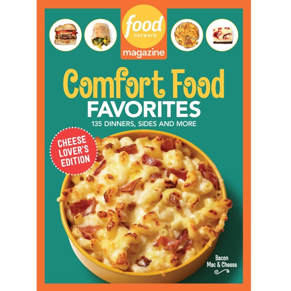Comfort Food product image