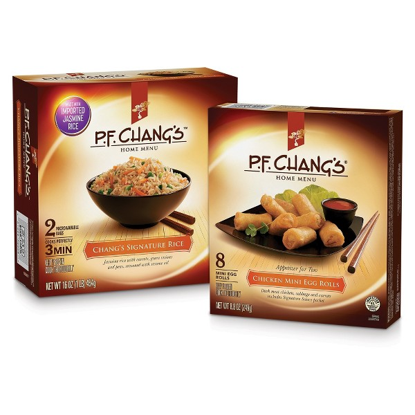 P.F. Chang's Frozen Sides product image