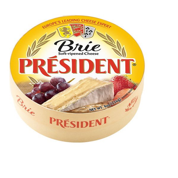 President Brie product image