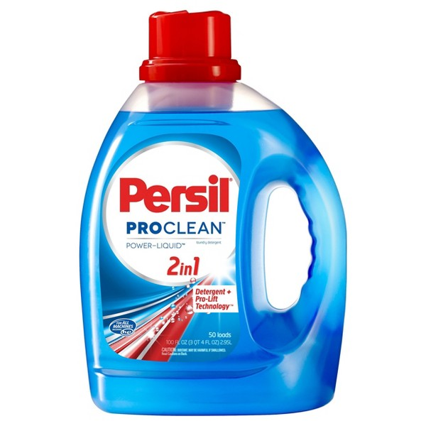 Persil Laundry Detergent product image