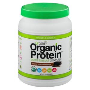 Orgain 1.02lb Protein Powder