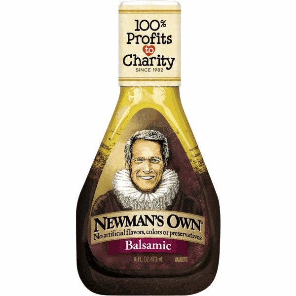 Newman's Own Salad Dressing product image