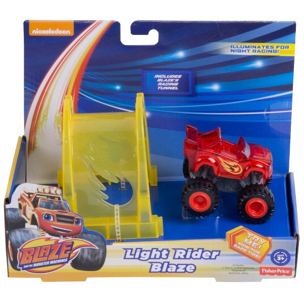 Fisher-Price Blaze product image