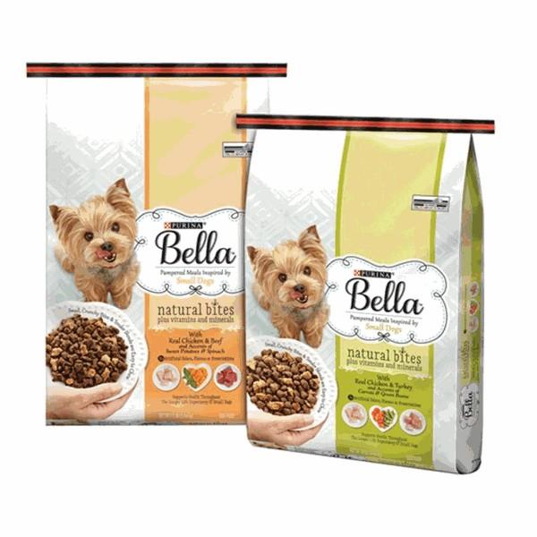 Purina Bella Small Dog Food product image