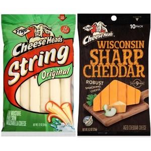 Frigo Snack Cheese
