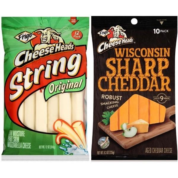 Frigo Snack Cheese product image