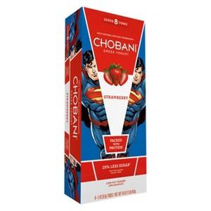 Chobani Kids Tubes