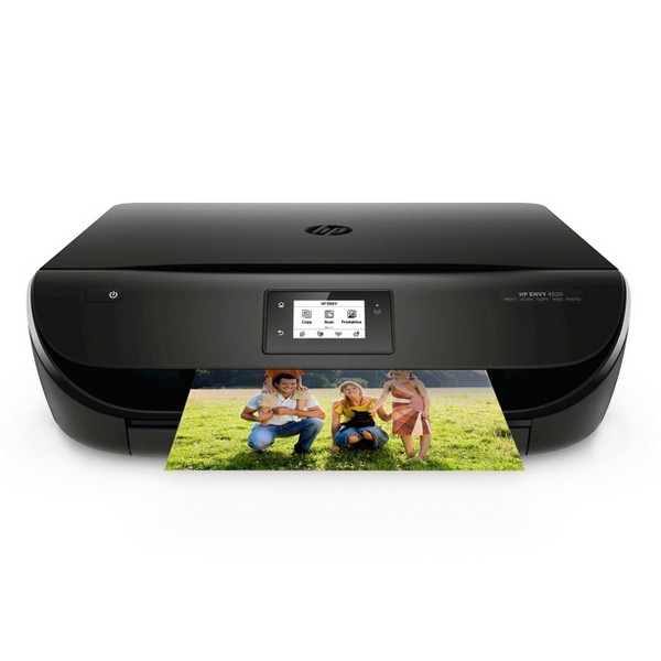HP Envy 4520 Printer product image
