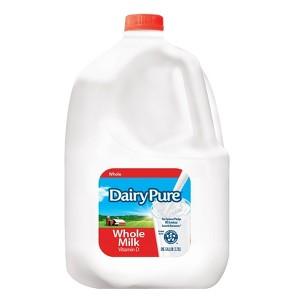 Dairy Pure Milk