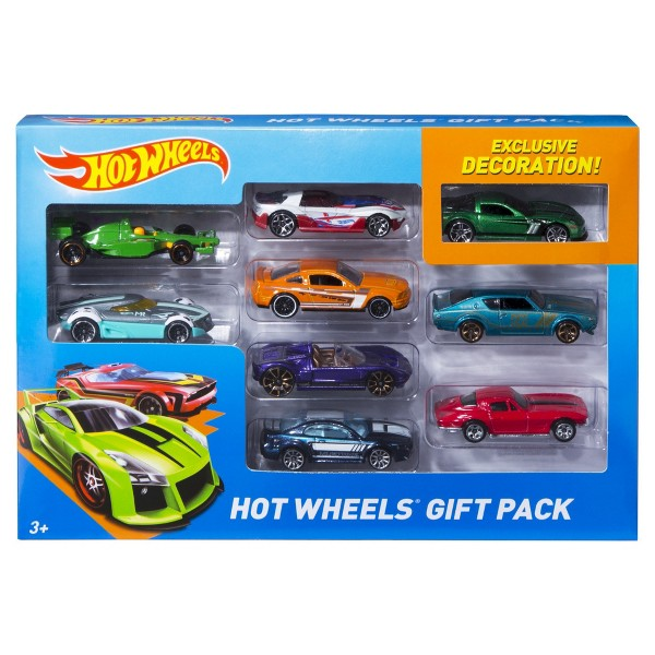 Hot Wheels Multipack product image