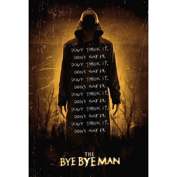The Bye Bye Man product image