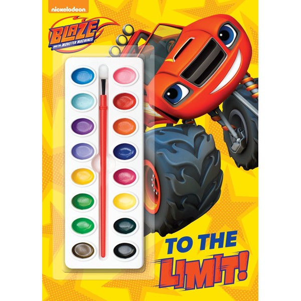 Blaze & the Monster Machines product image